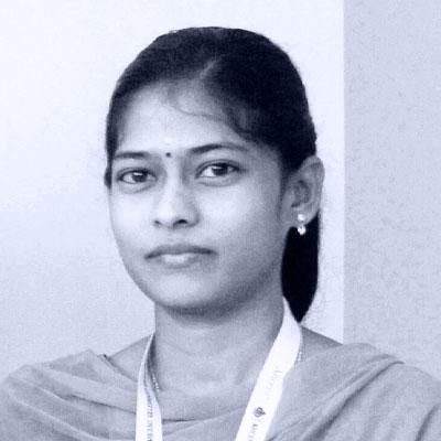 Ezhilmathy Shanmugam Veeramani