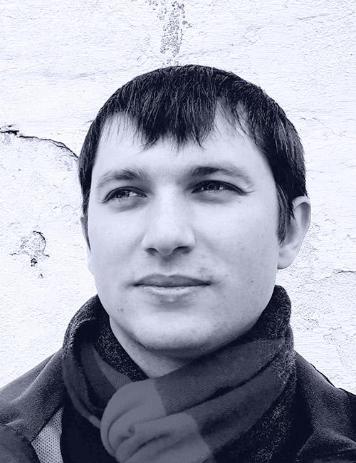 Maksim-Vazhenin
