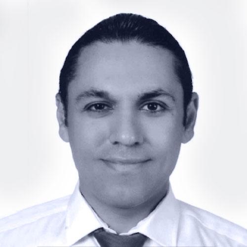 Uygar Zubari