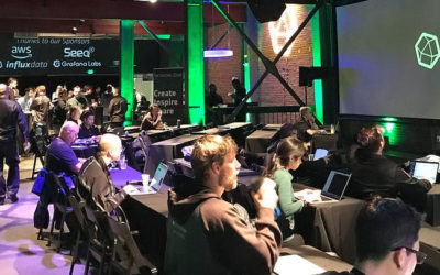 InfluxDays SF Recap and Introducing InfluxDays 2018 NYC!