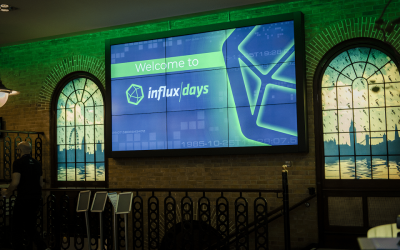 Share Your Technical Knowhow at InfluxDays London 2020!